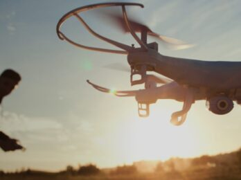 Unmanned Aerial Vehicle Guidance and Control Training